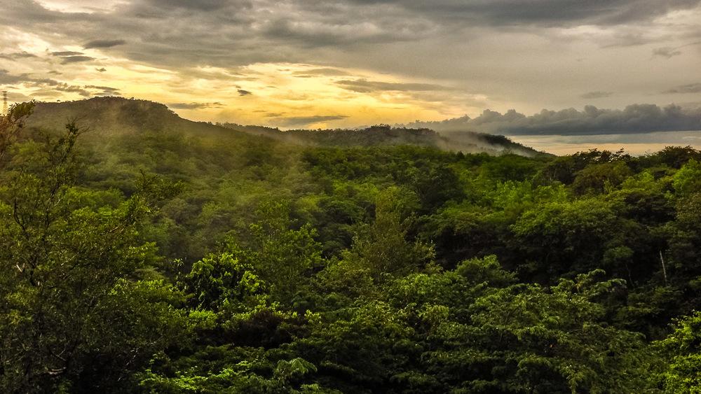 Rio Perdido, Costa Rica. Photo by Claudia Laroye.