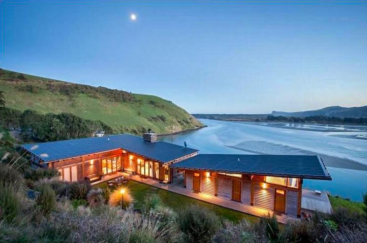 Kaimata Retreat Lodge from website