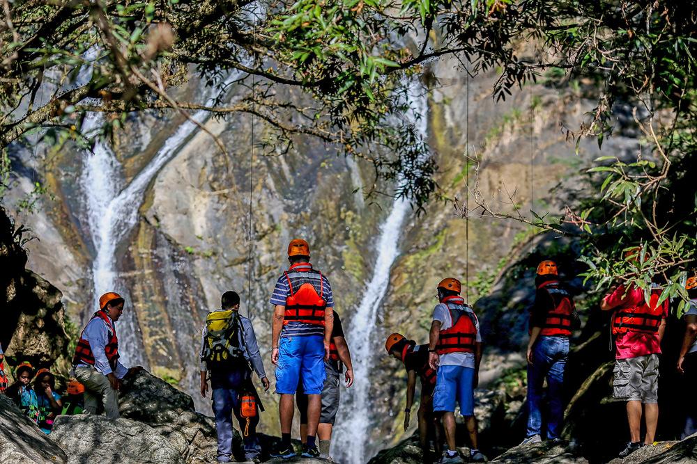 Por el río Hacienda Buena Vista Ponce