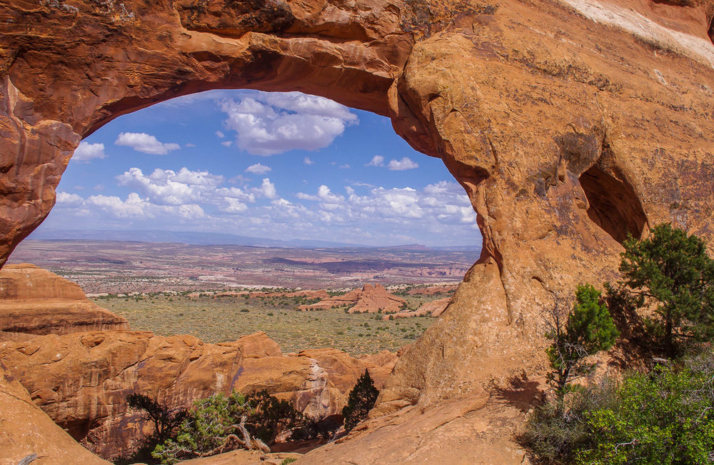 Arches 3 - Wayward Tour Through National Parks in the Southwest.jpg