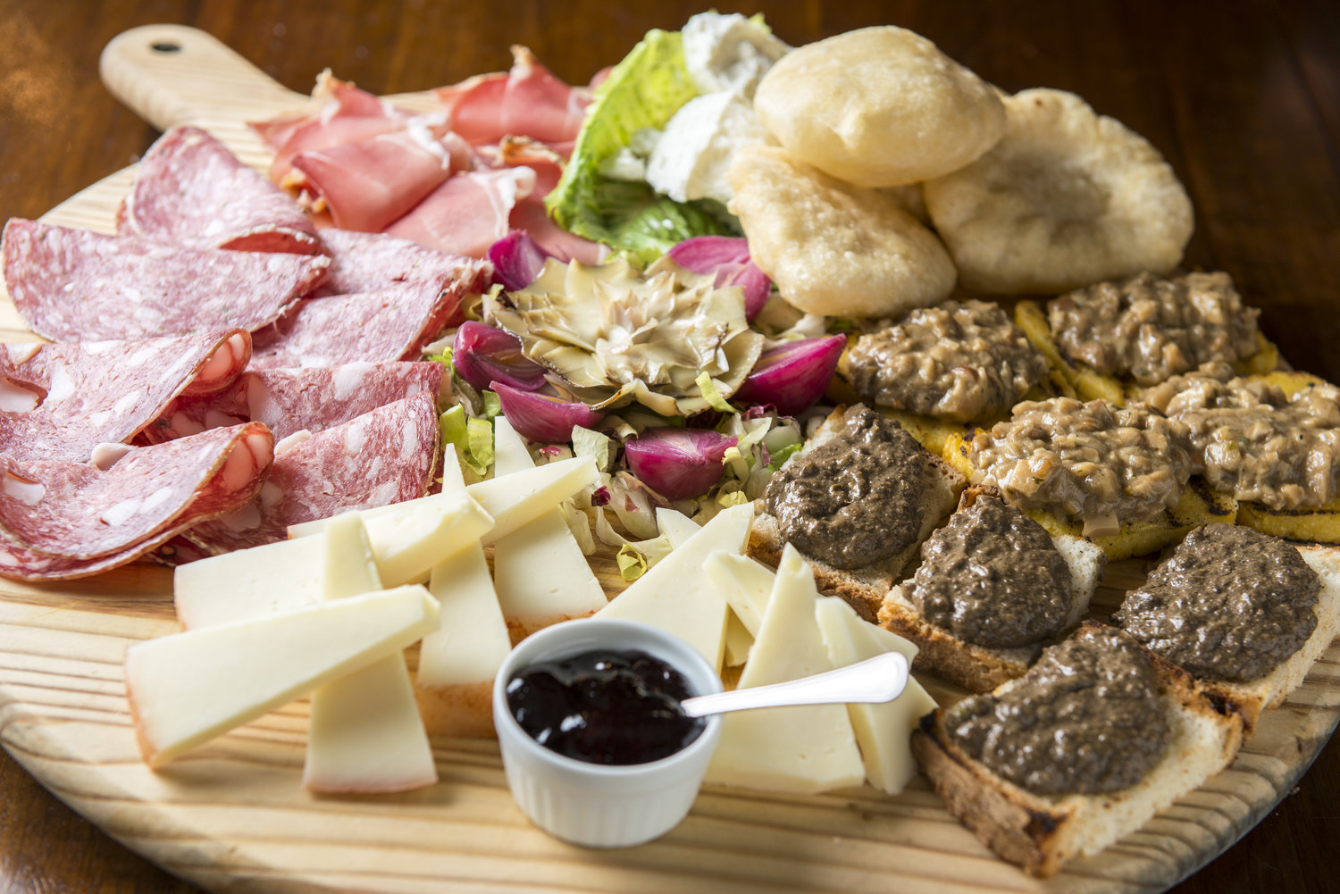 4 Perfetto Places to Eat Farm to Table in Tuscany, Italy