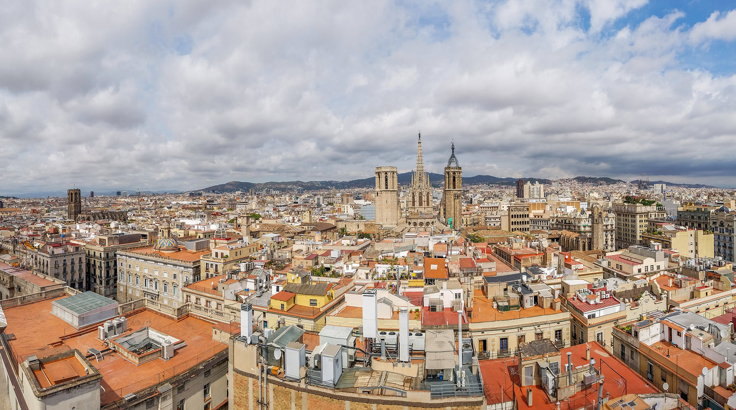 5 Ways To Experience Barcelona Like A Local