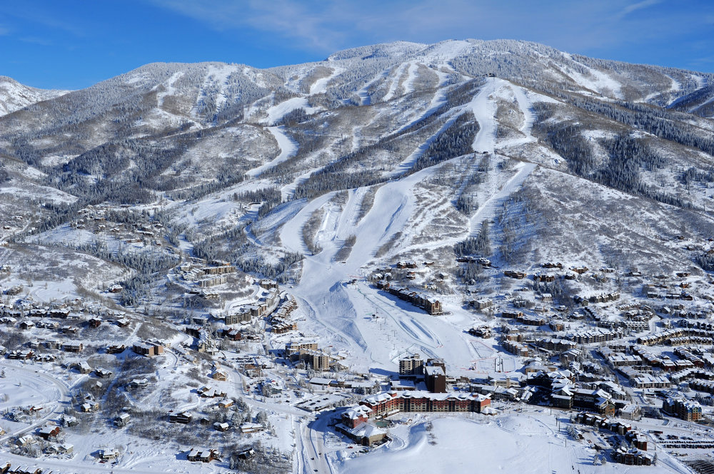 Green Slopes: 5 Businesses Making Skiing Eco-Friendly