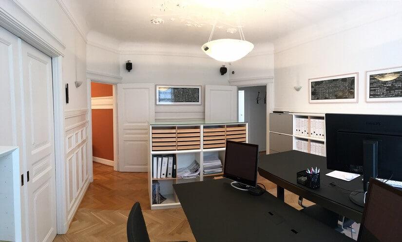 BICA Leasing salgskontor Aarhus