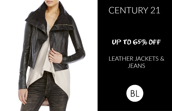 SHOP CENTURY 21    Shop Our Picks