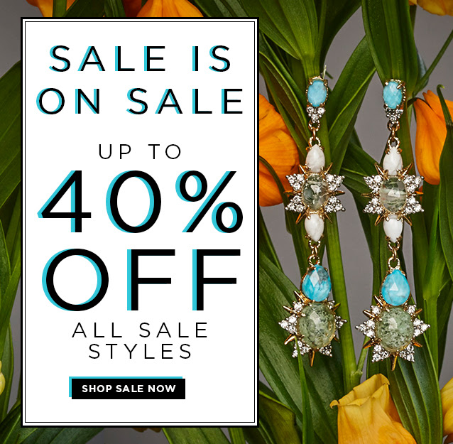Alexis Bittar up to 40% OFF Sale