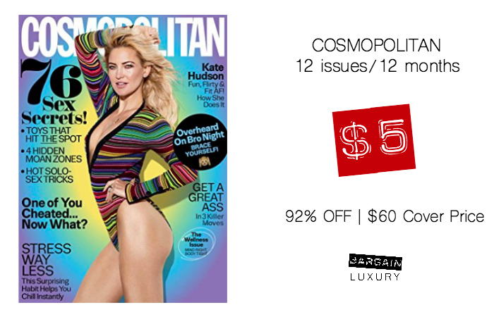 COSMOPOLITAN 12 issues12 months 95 OFF $60 COVER PRICE.jpg