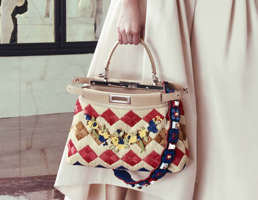 10 Show Stopping Handbags - Look no further for your next investment piece.