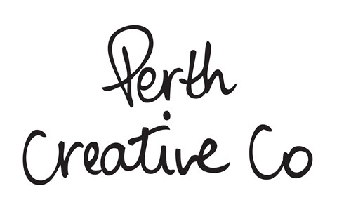 Perth Creative Co  brings affordable creative classes and workshops to curious souls.
