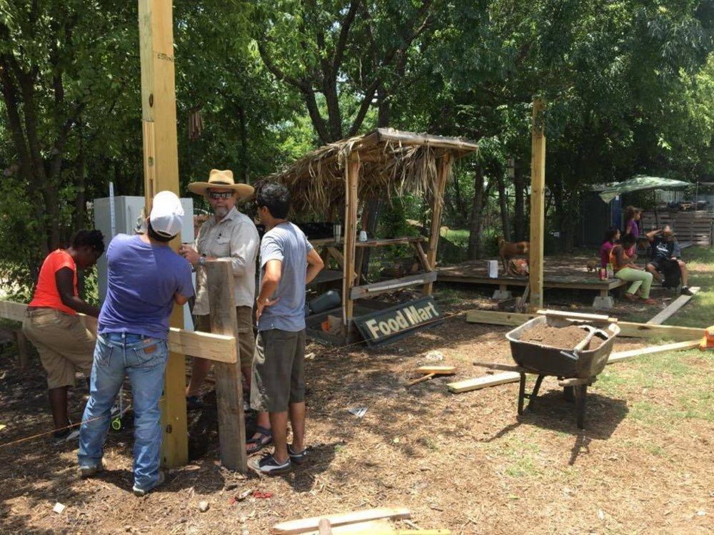 Community Garden Workdays @ Gardopia Gardens