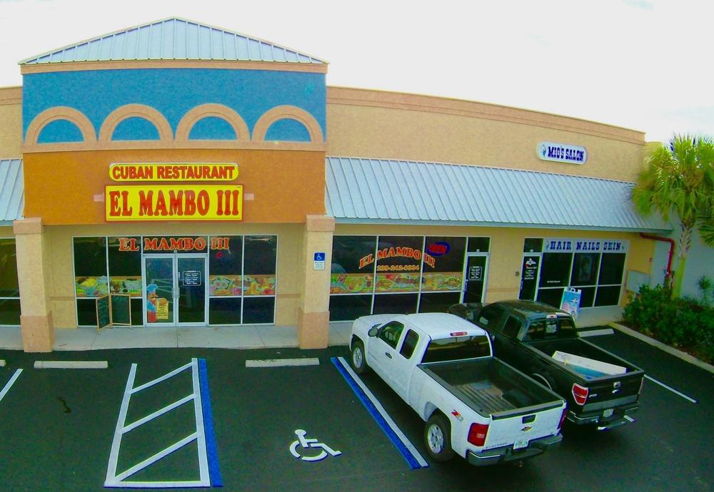 El Mambo Restaurant Cape Coral