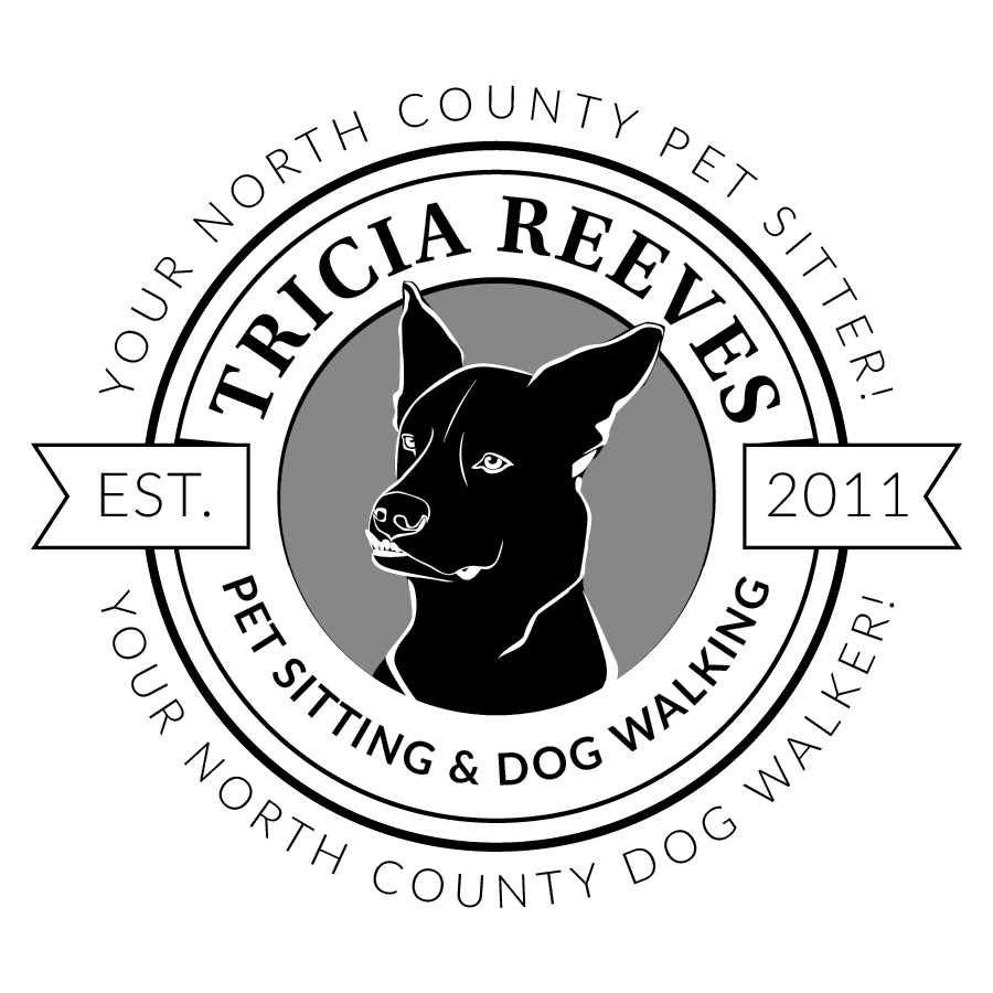 tricia reeves pet services NCL Haven