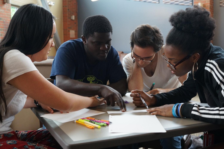 become a beam counselor ta bridge to enter advanced mathematics