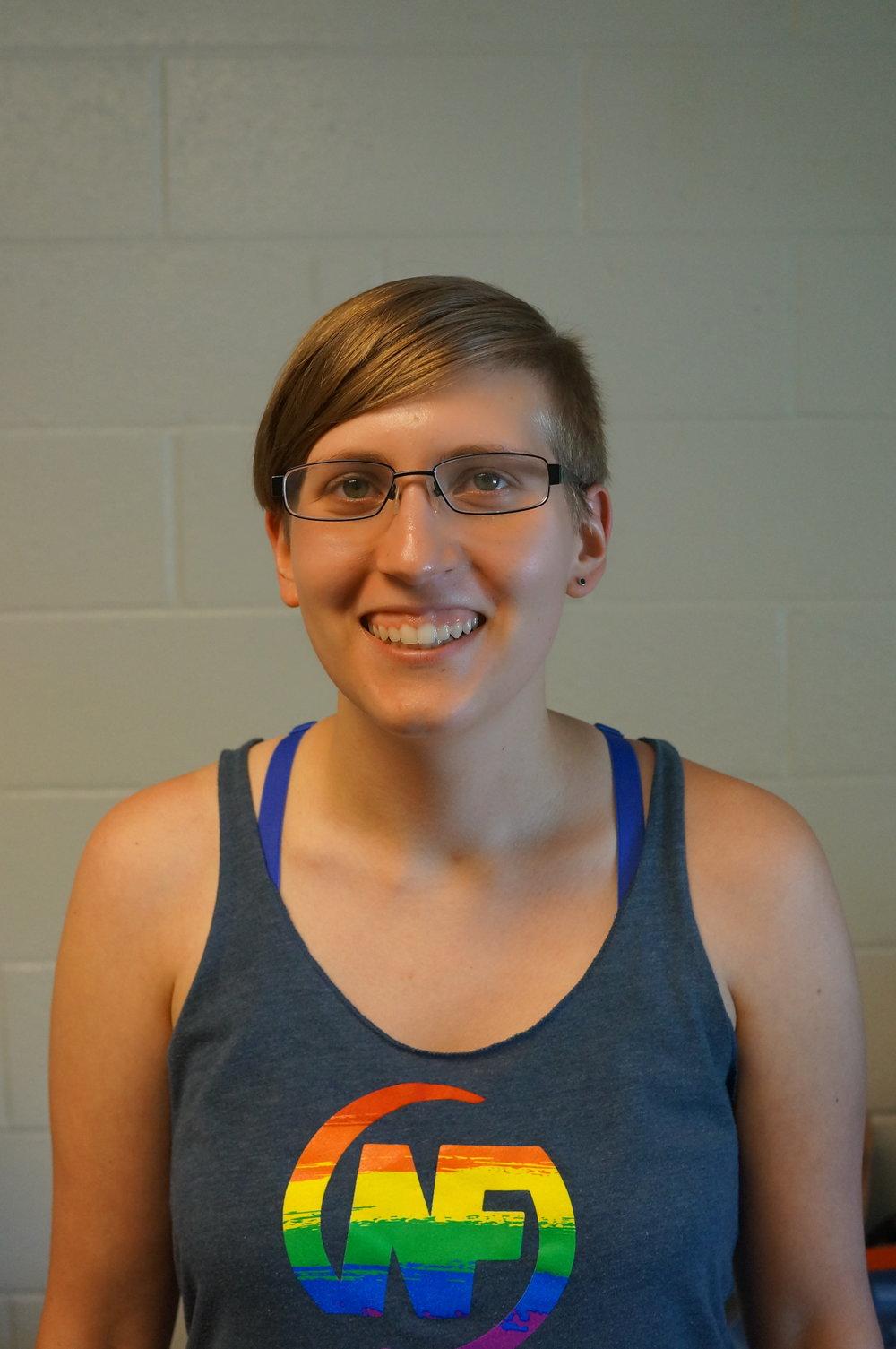 Sarah (Faculty)