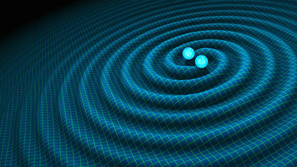 Photo by Charly W. Karl (Flickr: NSF's LIGO Has Detected Gravitational Waves) [CC BY-ND 2.0 (https://creativecommons.org/licenses/by-nd/2.0/)]