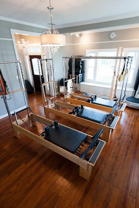 Seeking a Pilates Professional to share this space with.
