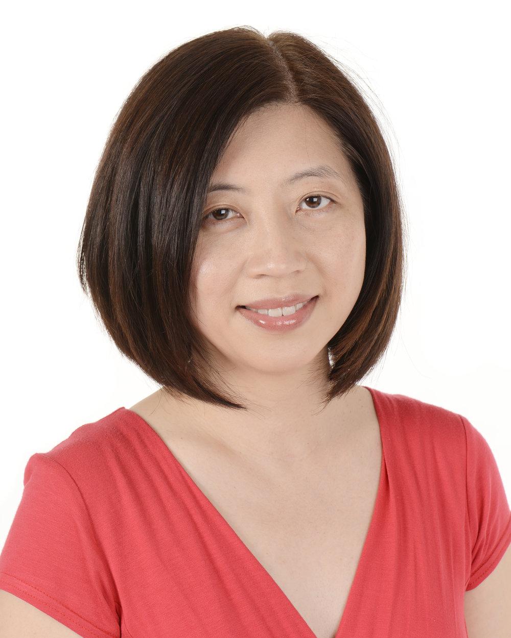 Dr Ai-lean chew   consultant dermatologist