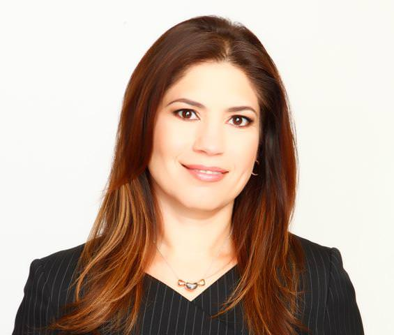 Dr KATHY TAGHIPOUR   Consultant dermatologist
