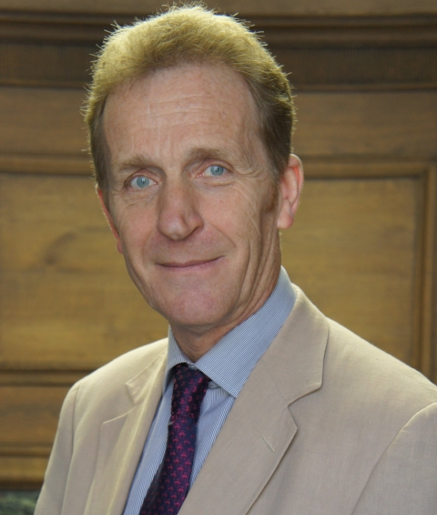Dr Clive Grattan Consultant Dermatologist