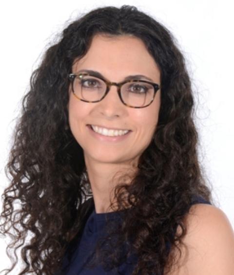 Dr Cristina Rodriguez-Garcia Consultant dermatologist