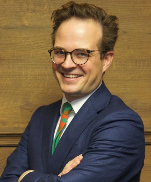 Dr John Ferguson Consultant dermatologist
