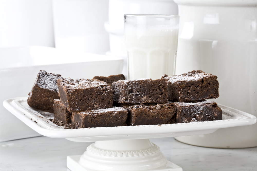 Gooey Brownies