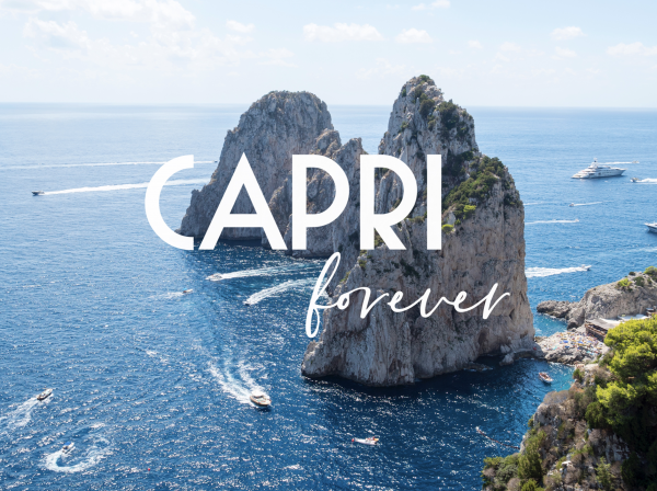 "Throughout history, an island in the Bay of Naples has captured the imaginations of artists, poets, and high society alike. This tempting locale is Capri, a Mediterranean paradise like no other. From Roman opulence and Greek literature to classic Hollywood and high fashion, Capri transforms the best elements of the new and old worlds to create the most glamorous Italian getaway.  ""I fell in love with Capri instantly – a chic Italian resort far removed from the world. Capri is insanely beautiful with dramatic views of high cliffs against intense blue water. This collection is inspired by the vibrant colors and aromas of Capri as well as the resort's casual elegant lifestyle,"" says Robert Marc. ""I love that nothing changes in Capri, no one is in a rush to be anywhere, the day eases into night, and everything is as it should be.""  The Spring/Summer 2018 Collection embraces Capri's natural vistas and unparalleled social scene. An emphasis on mixed materials permeates the collection, finding a home in metal and acetate frames and new twists on lens colors and finishes.  Women's styles are like Capri: effortless, chic, magic. Women's colors include: Black Linen, Blue Grotto, Bella Rose, Terrazzo and Capri Tortoise.  Men's styles convey the timeless sophistication of island society. Men's colors include: Vintage Crystal, Mahogany, Blue Bay, Grey Cliffs and Vintage Pink Crystal."
