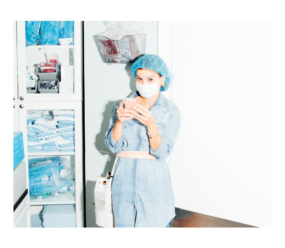 Dr. Miami - Complex Magazine 2016