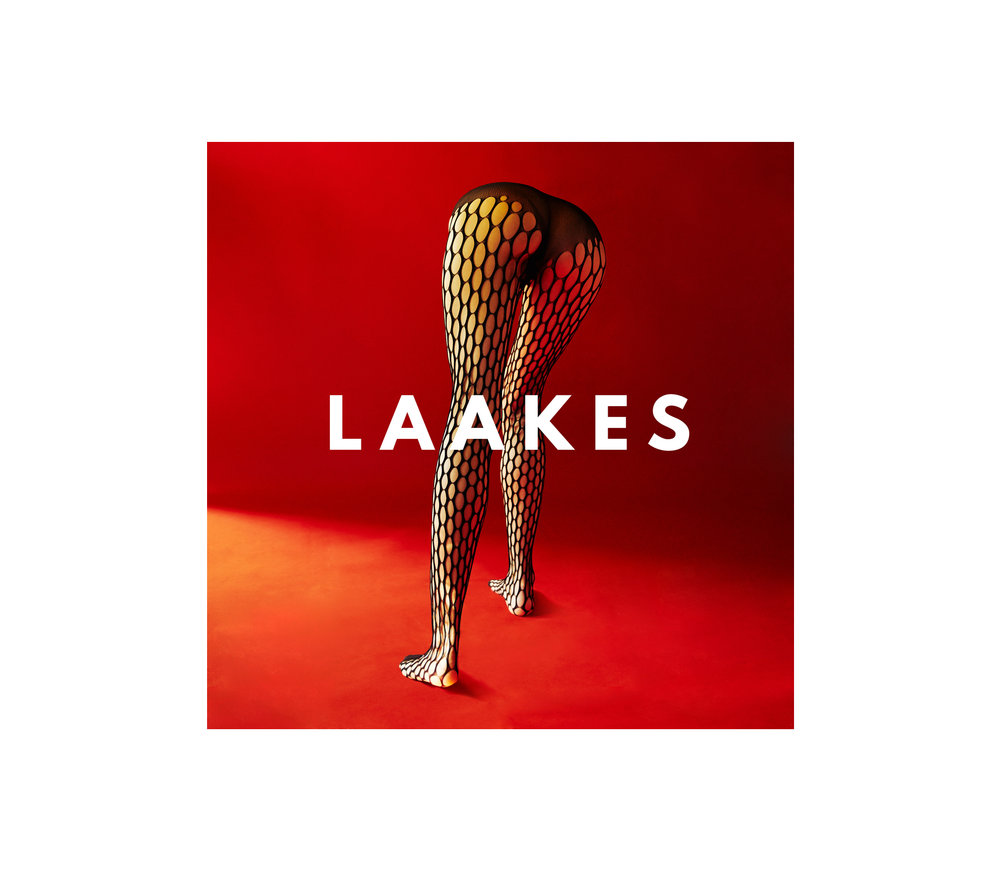 "LAAKES ""FOLD"" Cover Art"