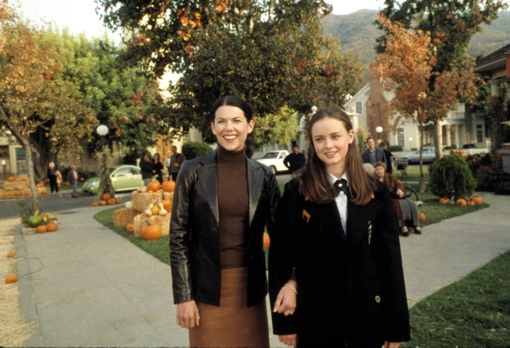 Lorelai and Rory, Season 1
