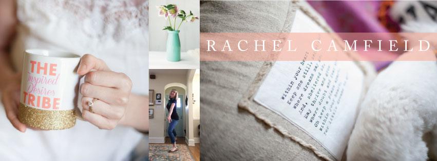 The Rachel Camfield Show