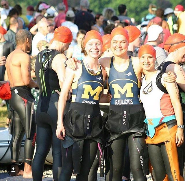 We need YOU to help us reach our goal of $2000 on Giving Blue Day tomorrow to make triathlons a more financially accessible sport for everybody! Money shouldn't be the reason anyone doesn't get to experience the sport :) Link in the bio!! Or help us share the word!! #givingblue #givingblueday💛💙 #givingblueday #umichsports #goblue