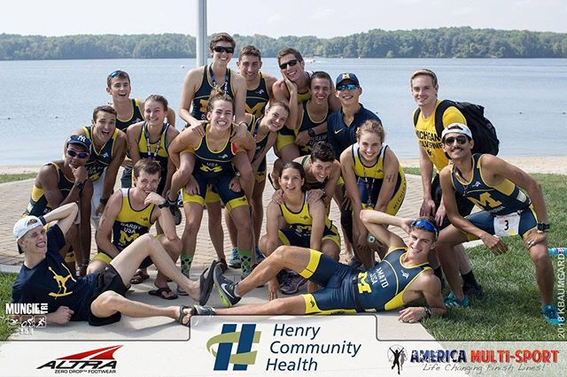 Congratulations to our triathletes that competed in the September Muncie Regional Championships MECTC Triathlon! Read all about it and our placing athletes on the new blog post link in bio!