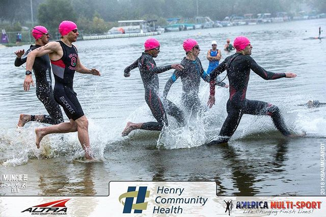Are you passionate about racing just as much as these Michigan triathletes?? Do you want to help make racing financially accessible for everyone?? Our donate page is up and running link in bio!!