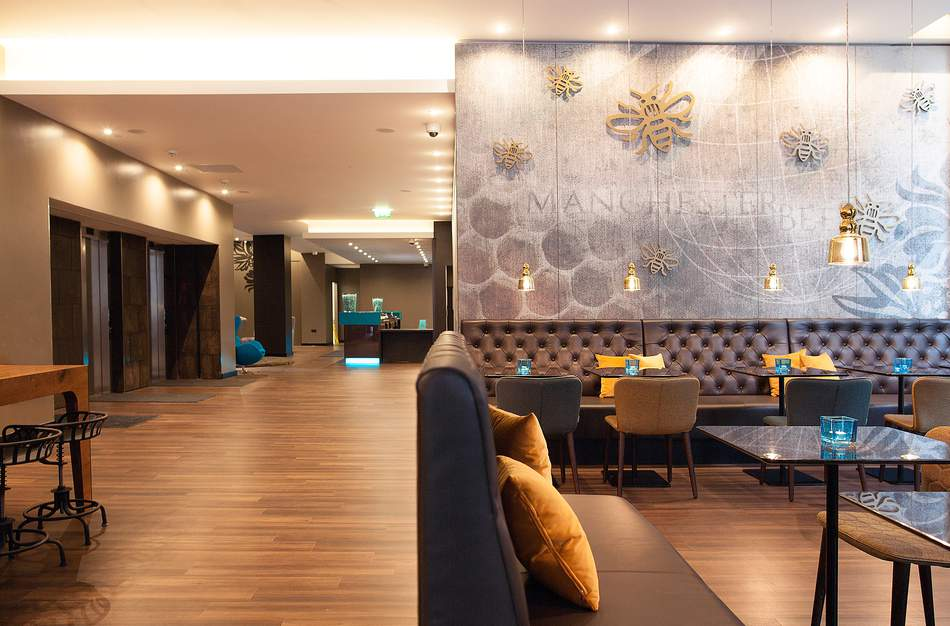 Motel One - An exceptionally good value for money hotel in a great location.