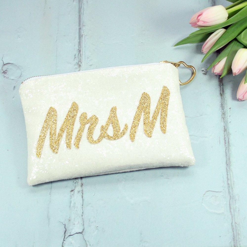 sos15 bridal clutch bag