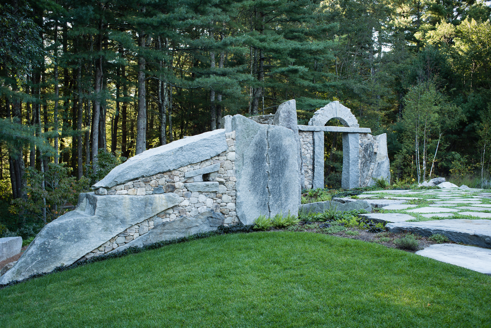 - Landscapes — Lew French Stone By Design
