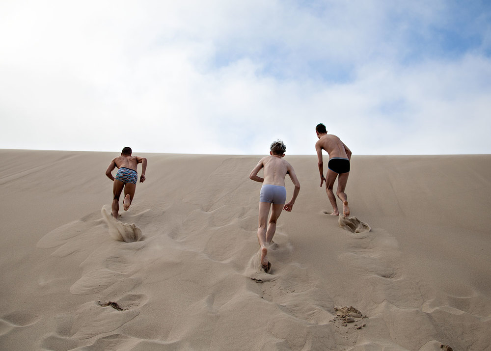 Sept 2015 / Oregon Dunes Nat'l Recreation Area