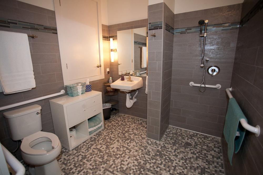 Minneapolis St. Paul Individual Retreat Center - Venite