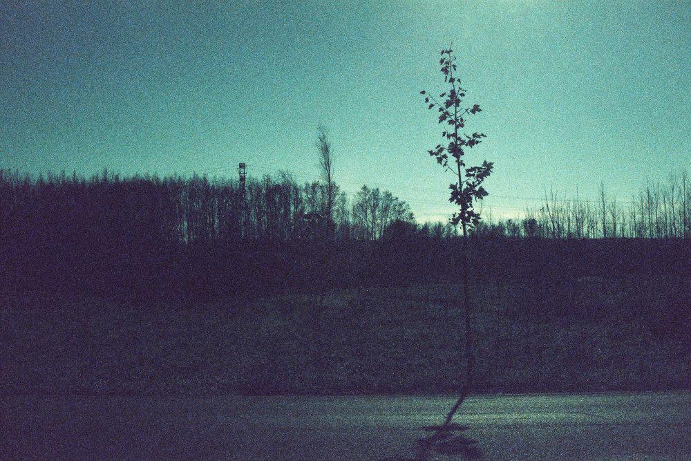 Sils, 35 mm Girona