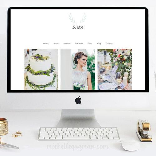 michelleguzmandesigncom website designer for wedding photographers