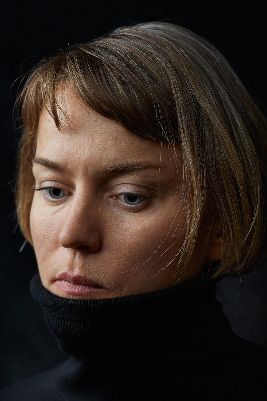 Irina Petrakova /Moscow Contemporary Art Biennale