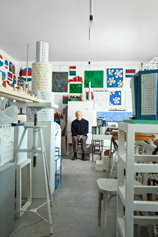 Sergey Shelkovskiy, Forbes