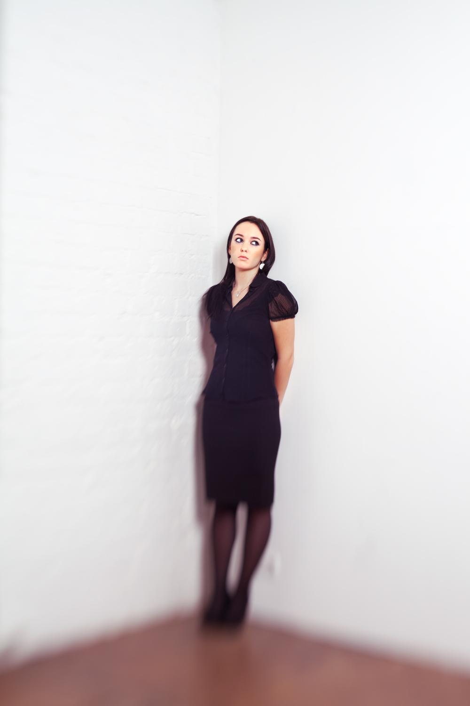Anna Veduta, Openspace