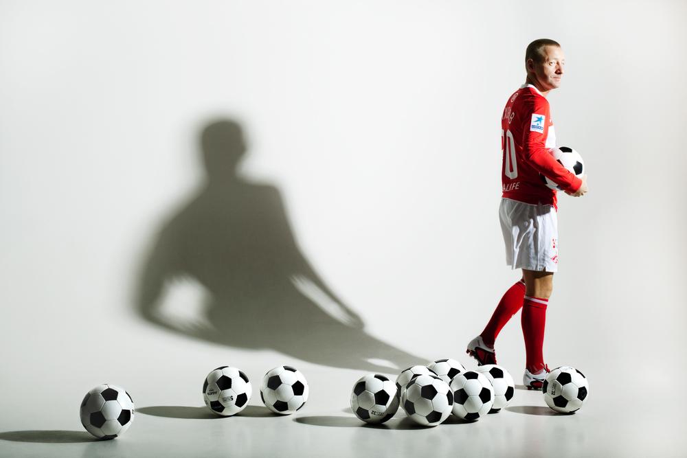 Andrey Tikhonov, Total Football