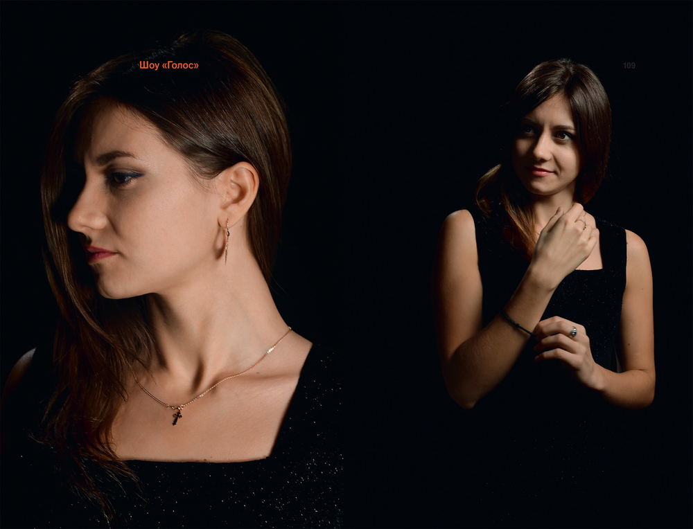 "Участники проекта ""Голос"", Afisha"