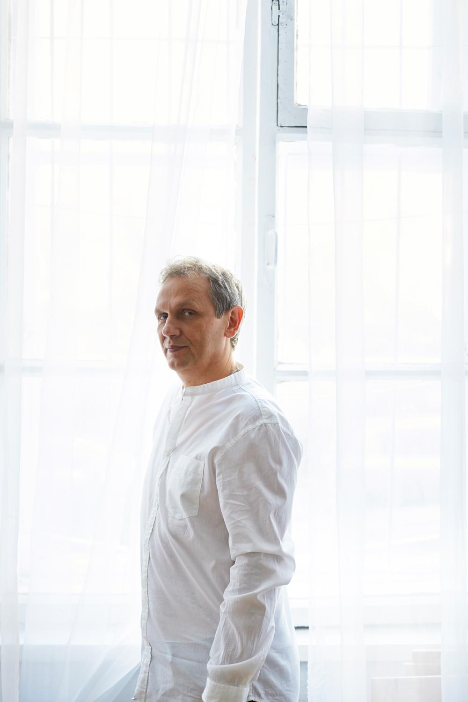 Oleg Gorbushin