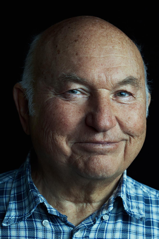 Yuriy Luzhkov,  RBK