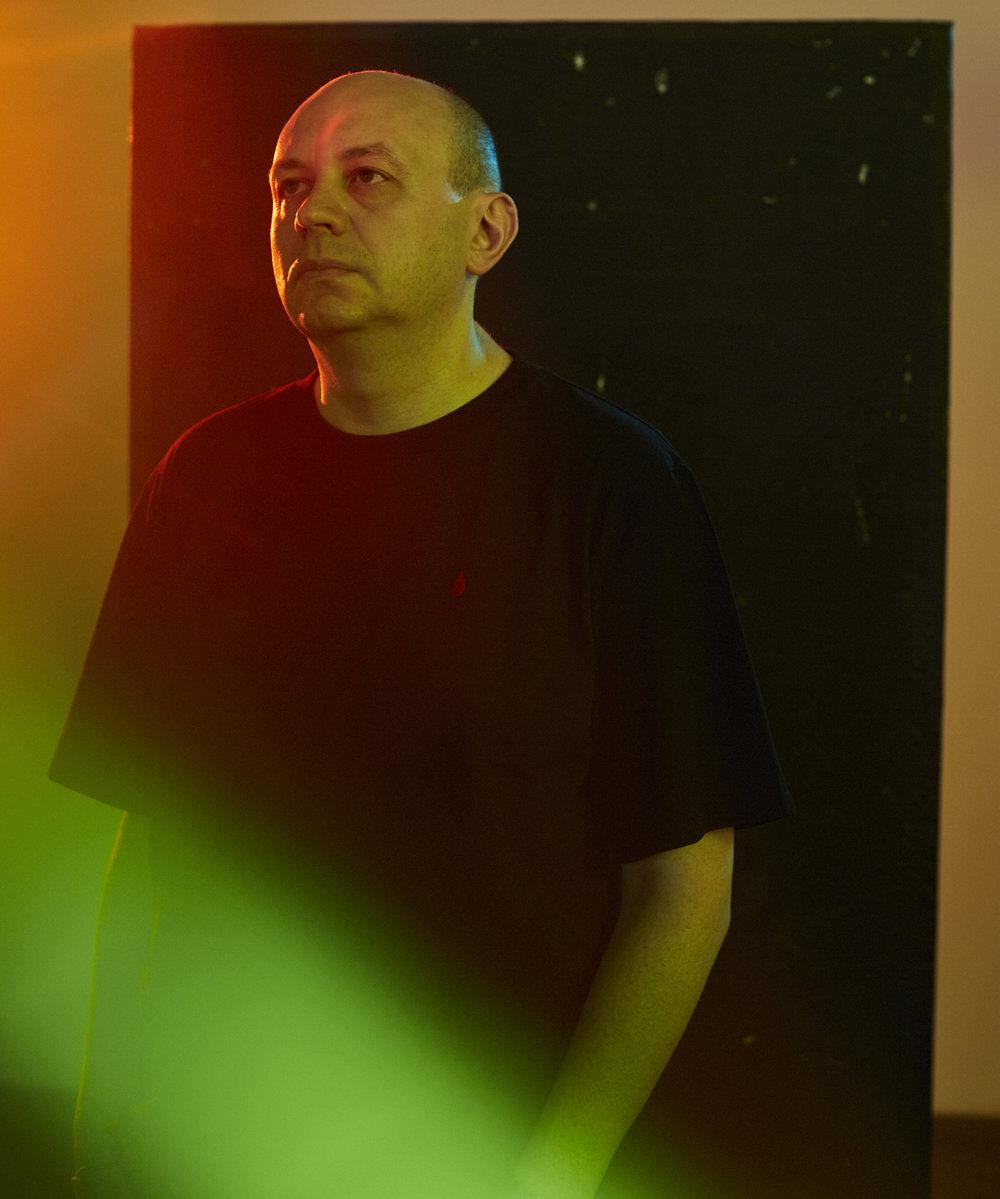 Sergey Smirnov / Media zona,  RBK