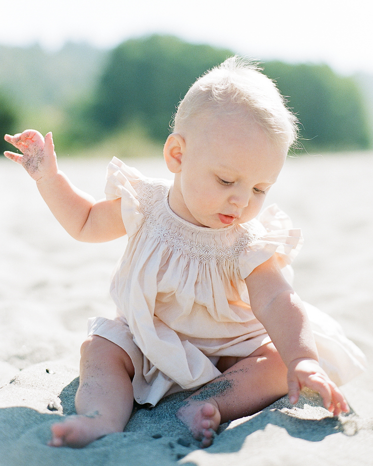 Sandra Coan, Seattle Family Photographer.  Golden Gardens